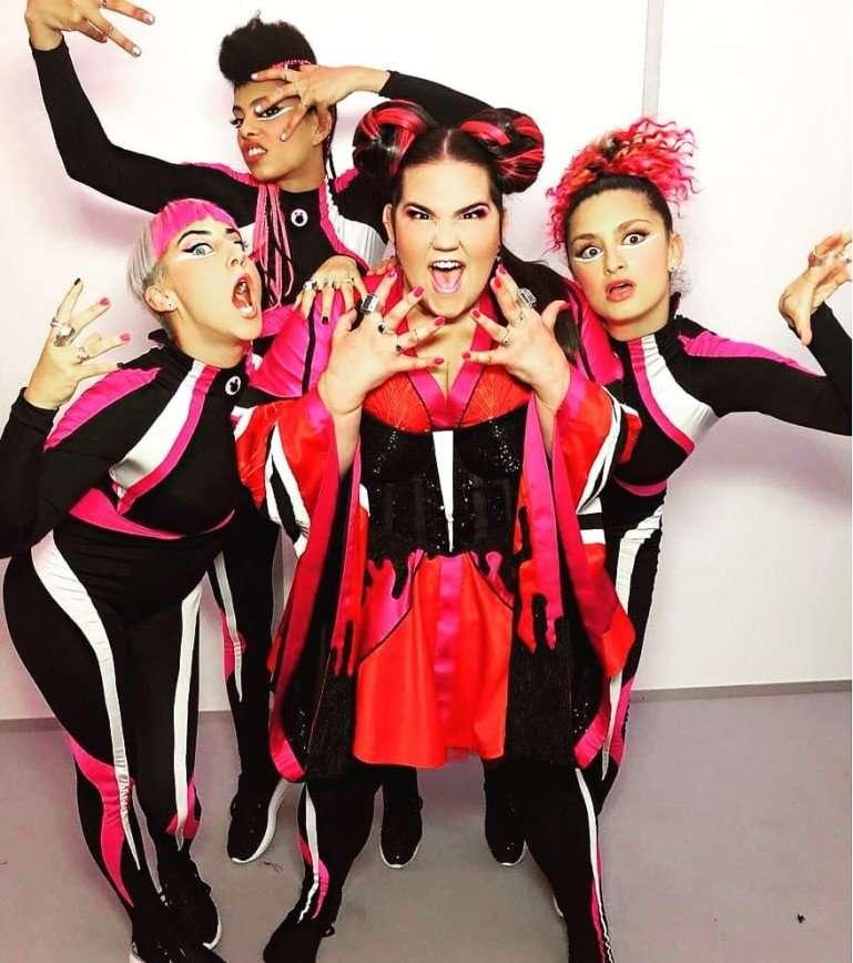 «Евровидение под угрозой?»: авторов песни Нетты Барзилай обвинили в плагиате