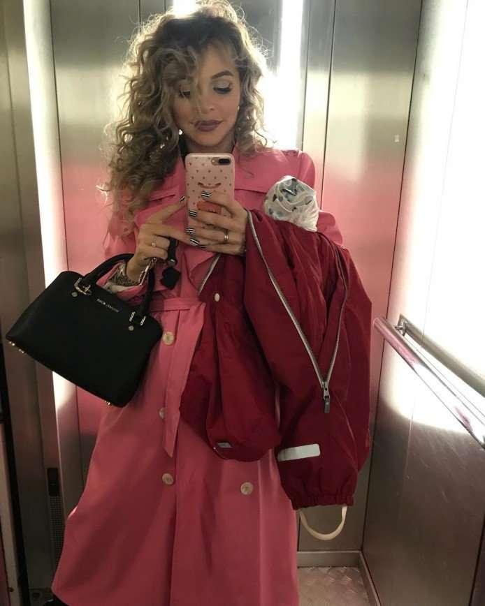 «Попаду в сводку неудачных образов»: Анна Хилькевич оконфузилась на ММКФ