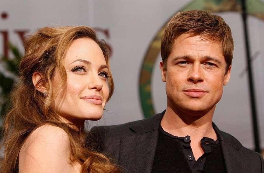 «Это показуха»: Брэд Питт назвал Анджелину Джоли лицемеркой