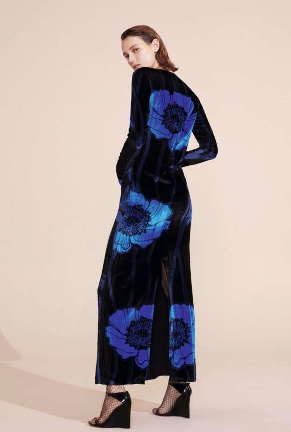 Nina Ricci представляет весеннюю коллекцию 2017 года