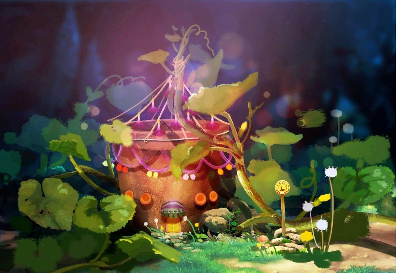 Премьера анимационного фильма «Улетные букашки» в России