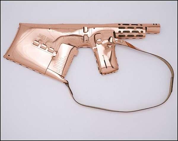 Опасная красота: обзор самого женского оружия