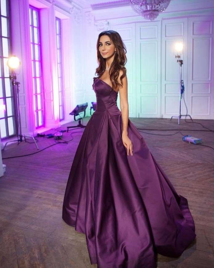 «Настоящая принцесса из сказки»: Зара записала песню для канала Disney