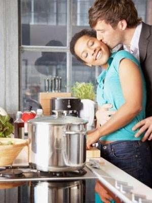 20 способов вернуть близость в отношения