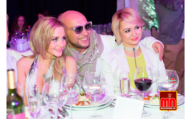 Премия Fashion Summer Awards 2012 телеканала FTV
