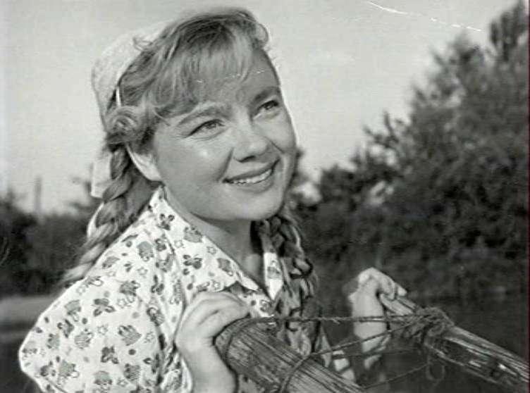 «Людк, а Людк»: ушла из жизни известная актриса Нина Дорошина