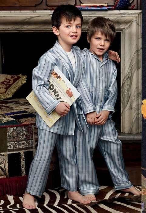 Детская коллекция Dolce & Gabbana 2012/13