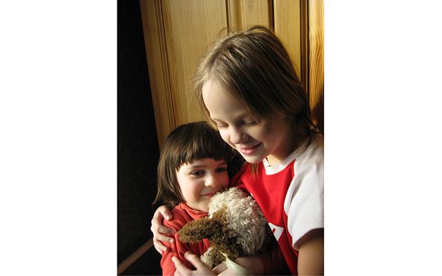 Откровения Ева-мамы: «Идеальных детей не бывает!»