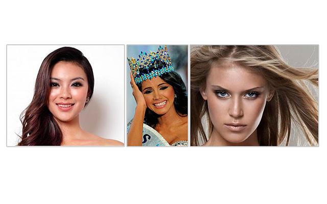 7 странных стандартов красоты