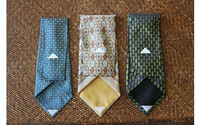 Чехол из галстука – отменный подарок к 23 февраля