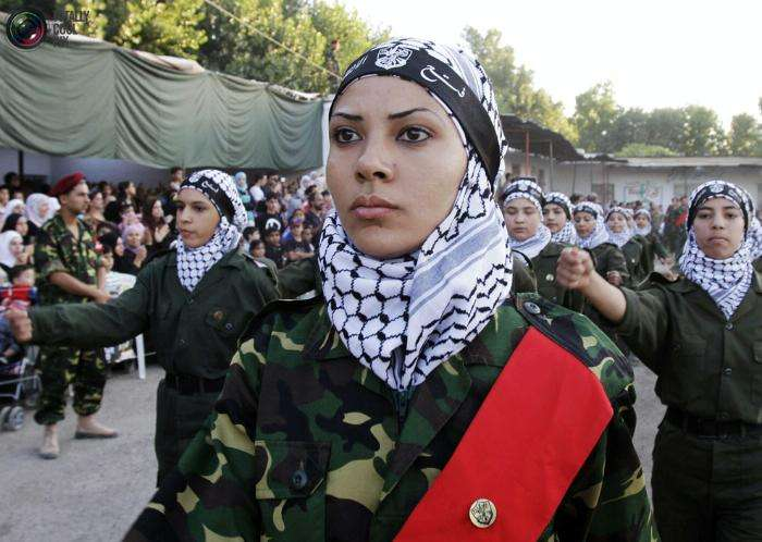 Посвящается Женщинам из разных стран мира