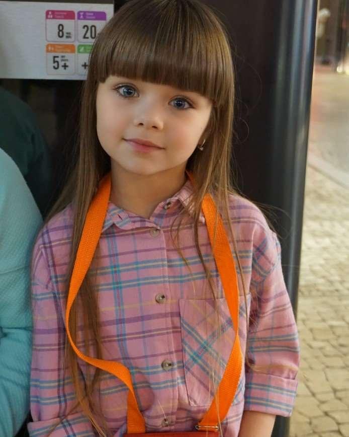 Мама Насти Князевой рассказала, как дочь стала моделью