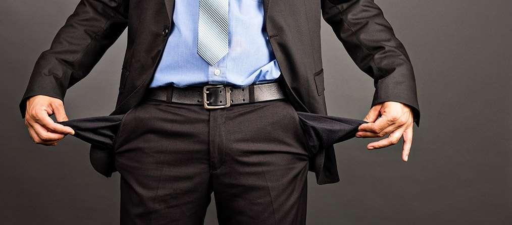 Чому Ви не багаті? Сім причин відсутності грошей - Alpama