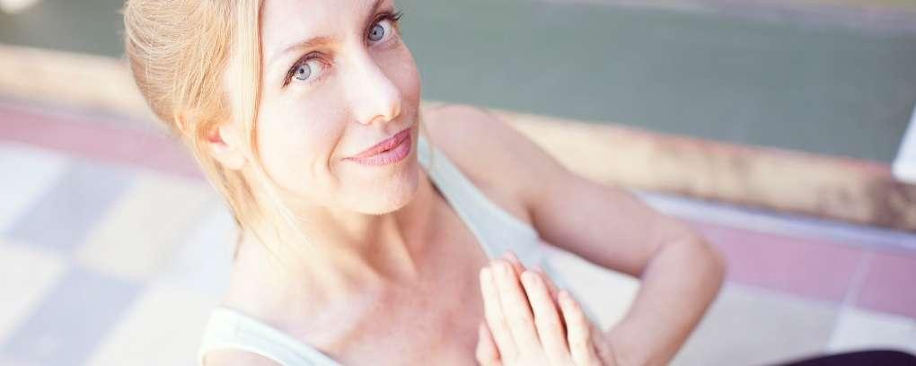 Чому йога для жінок у багато разів корисніше фітнесу?