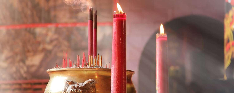 Вогонь виконання бажань. Свічки, які допоможуть вам у реалізації наміру