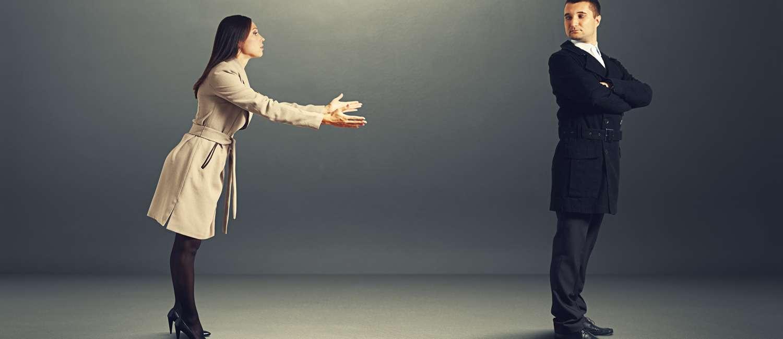 Як перешкодити йому закохатися? Шкідливі поради