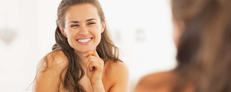 ТОП 5 вправ для жіночої самооцінки