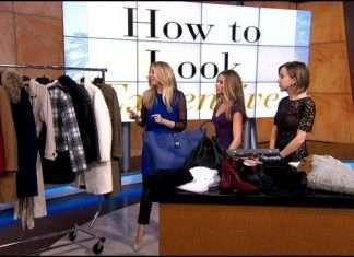 17c5d6b012eb15 Як недорого одягатися і виглядати шикарно: 10 простих прийомів